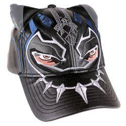Casquette black panther marvel deluxe