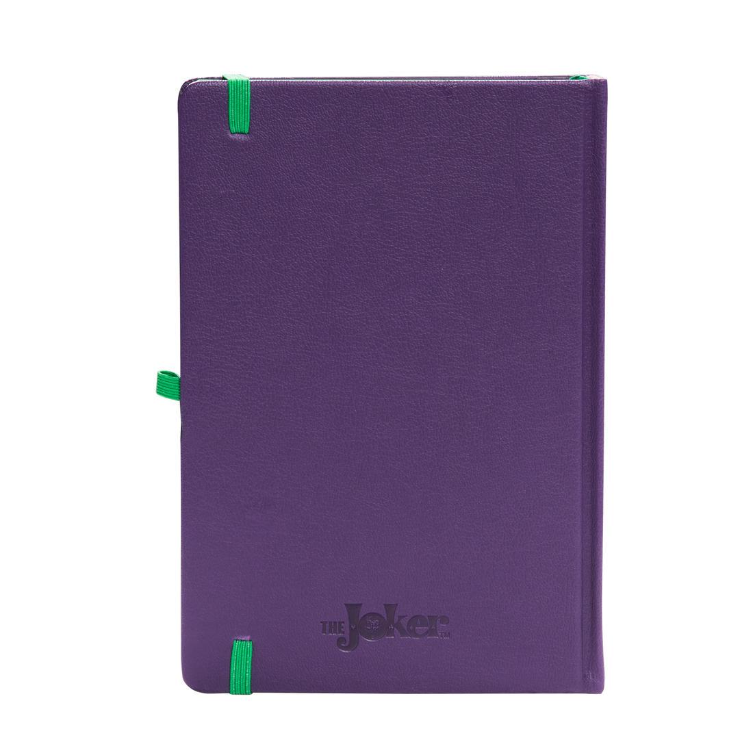 Dccomicsthe joker notebook