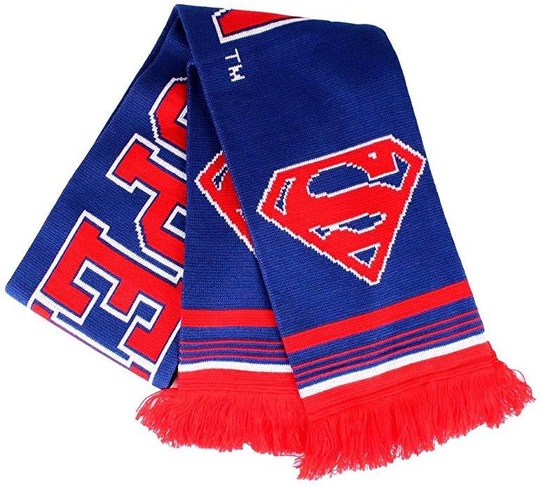 Echarpe superman 2