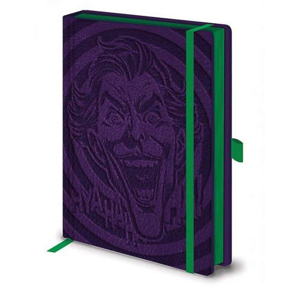Notebook joker premium