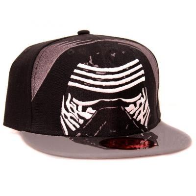 Star wars vii kappe kylo mask
