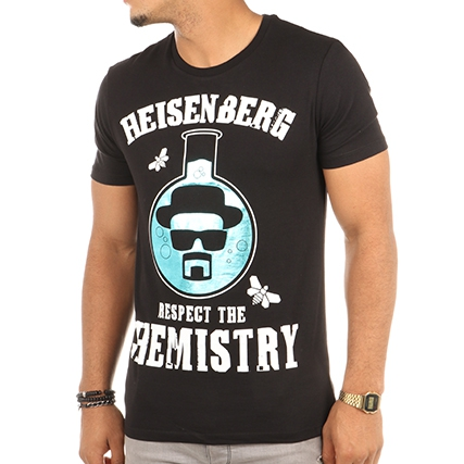 T shirt breaking bad 1