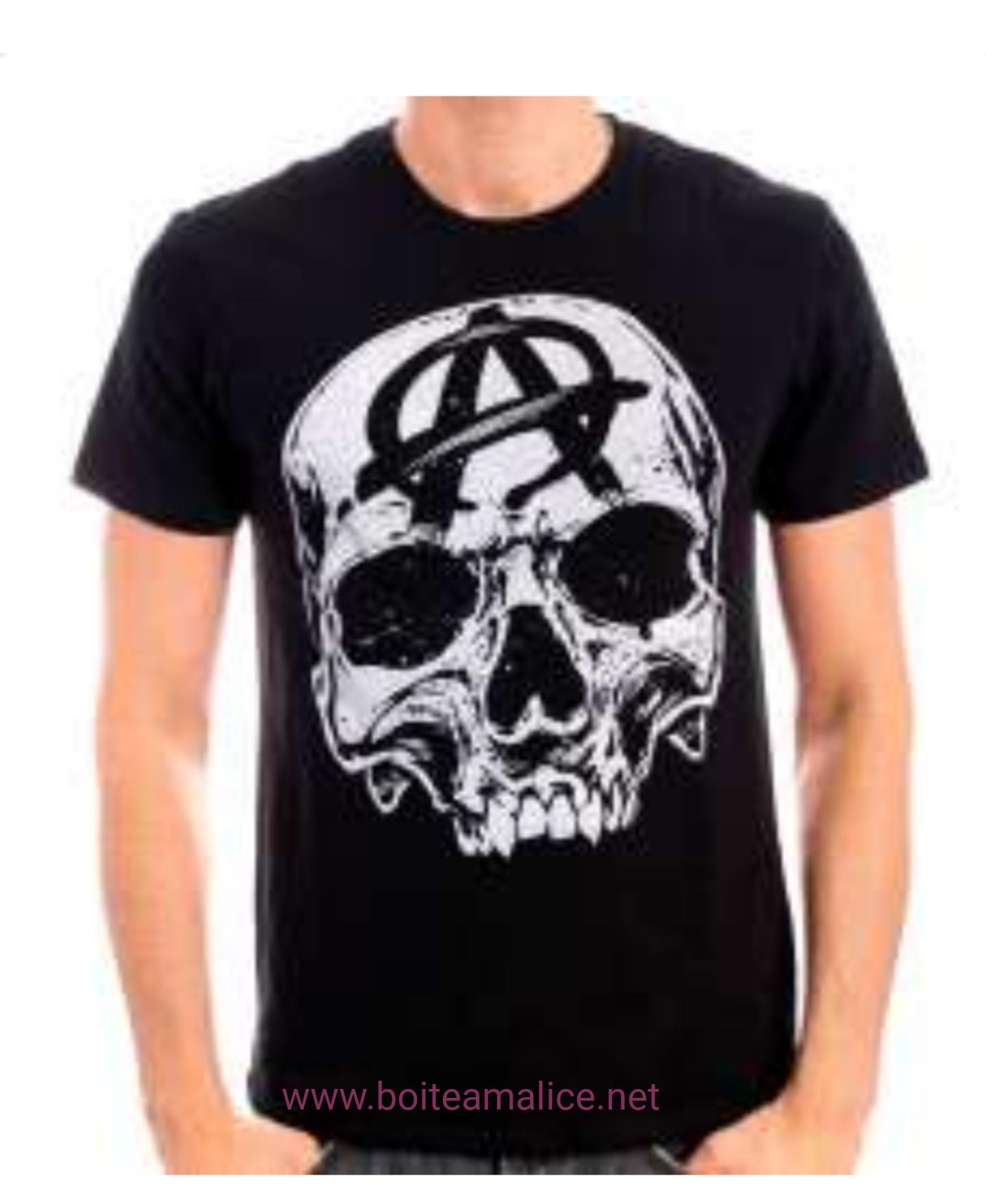 Tshirt sons of anarchy