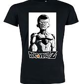 T shirt freezer dragon ball z