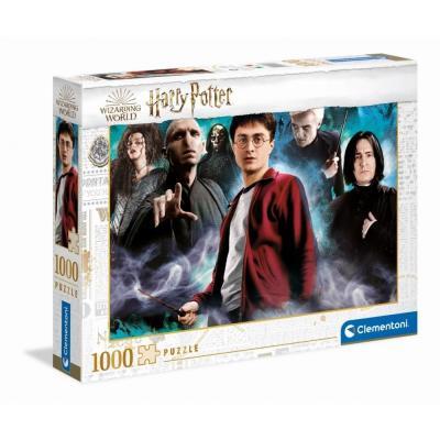 1000p harry potter clementoni puzzle