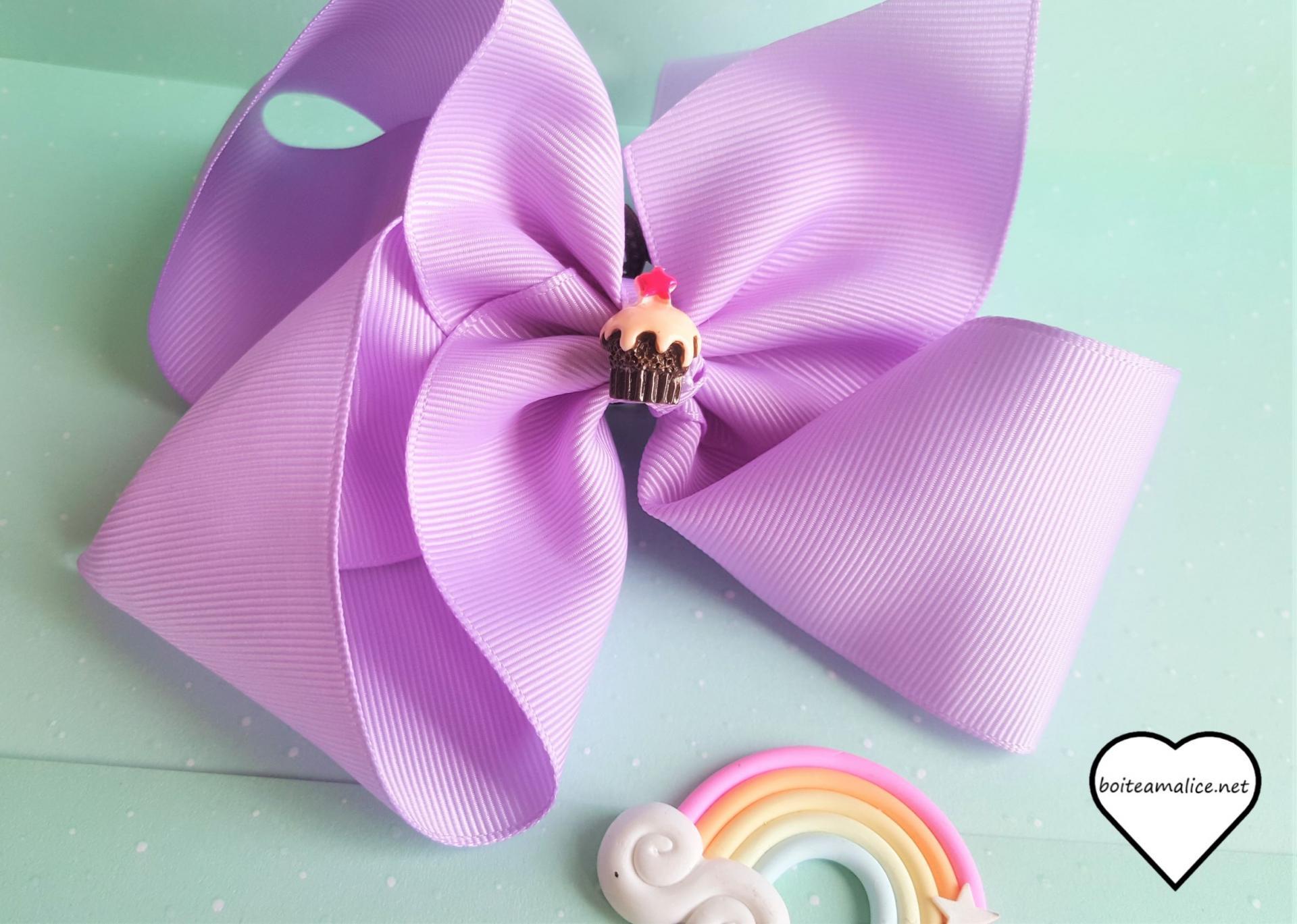 Accessoire lolita cup cake kawaii