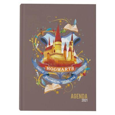 Agenda poudlard 2021