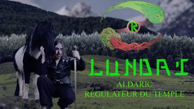Aldaric lundai webserie