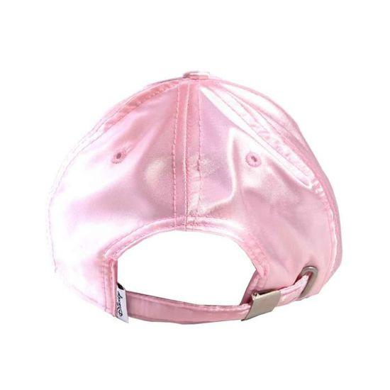Aristochats casquette de baseball marie satin