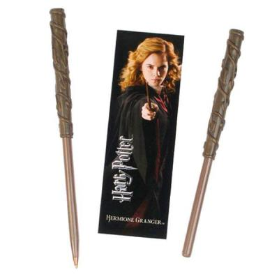 Baguette hermione stylo