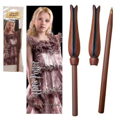 Baguette luna lovegood stylo harry potter