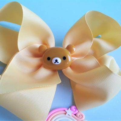 Barrette kawaii lolita
