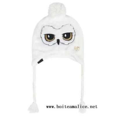 Bonnet hedwige harry potter