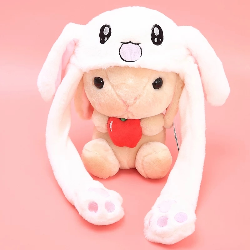 Bonnet kawaii lapin