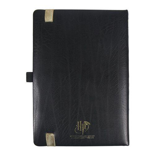 Cahier harry potter 1