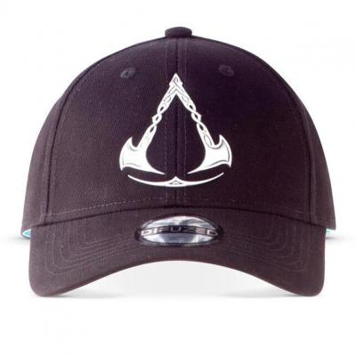 Casquette assassins creed valhalla