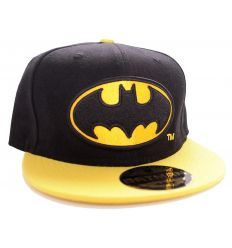 Casquette batman dc comics basic
