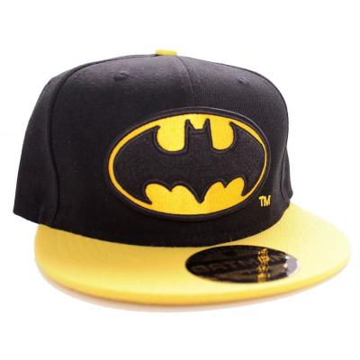 Casquette batman dc comics