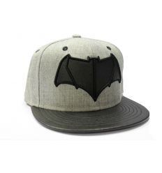 Casquette batman vs superman snapback dc comics batman logo