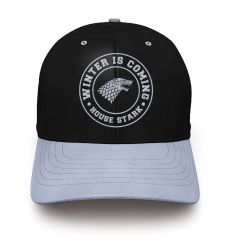 Casquette game of thrones stark cap
