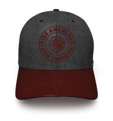 Casquette game of thrones targaryen