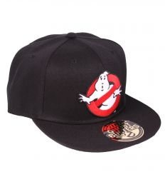 Casquette ghostbusters