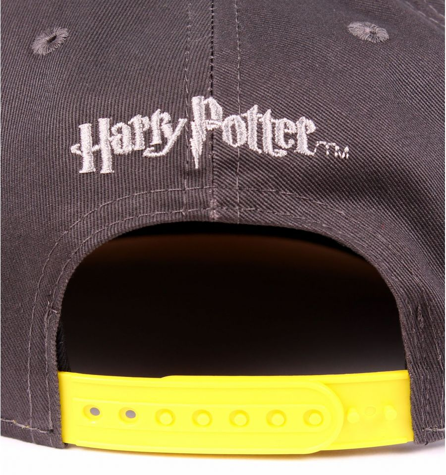 Casquette harry potter 1