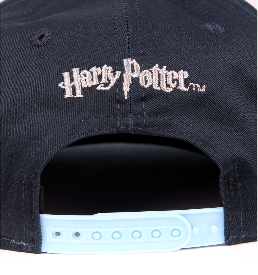 Casquette harry potter ravenclaw school 1