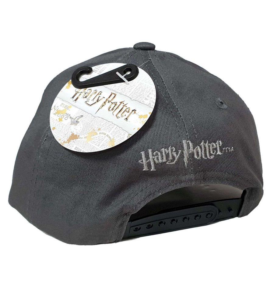 Casquette harry potter ravenclaw school 4