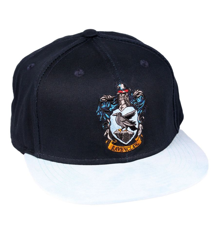 Casquette harry potter ravenclaw