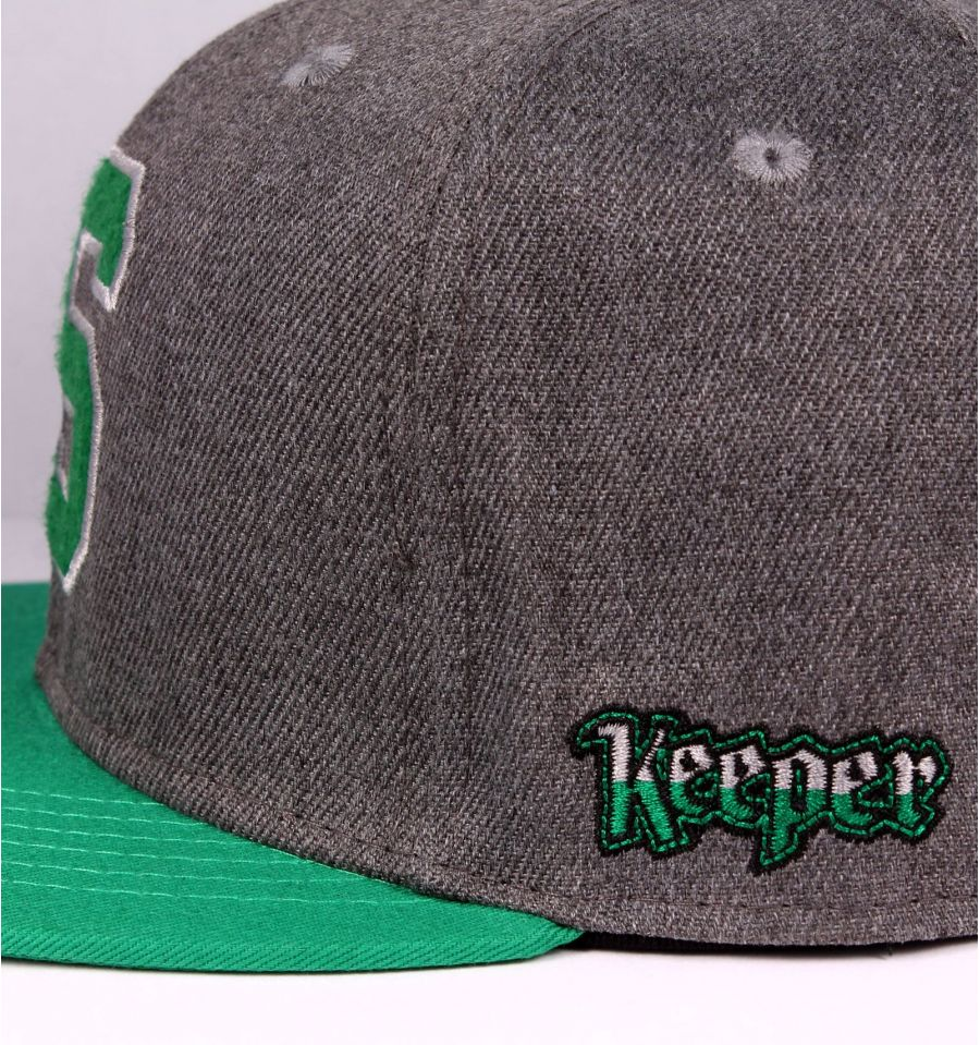 Casquette serpentard harry potter 1