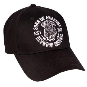 Casquette sons of anarchy soa gd