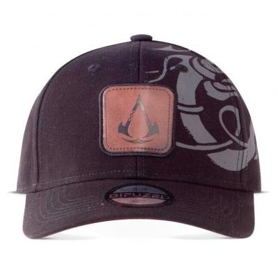 Casquette tribal assassins creed valhalla