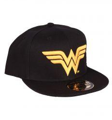 Casquette wonder woman dc comics