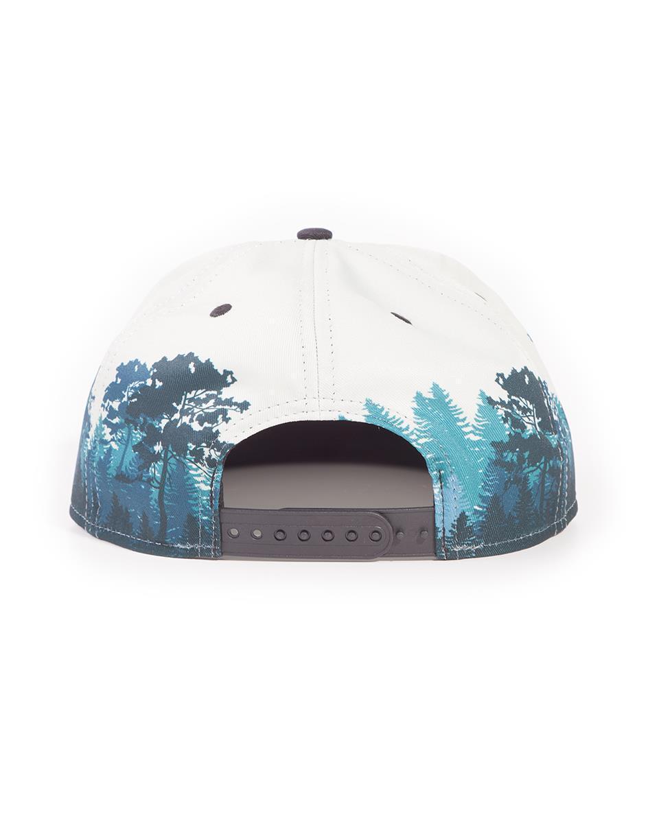 Casquette zelda green forest