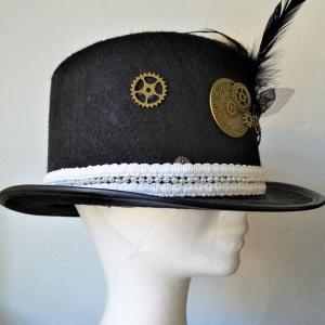 Chapeau steam 2