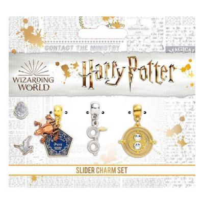 Charm harry potter bijoux harry potter