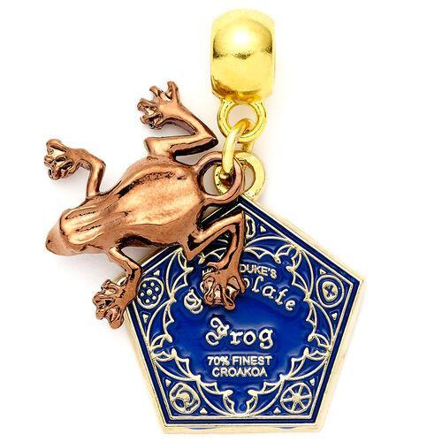 Charm harry potter choco grenouille bijoux harry