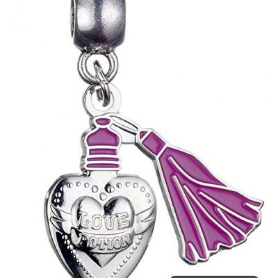 Charm harry potter love potion
