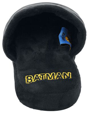 Chausson batman dc comics
