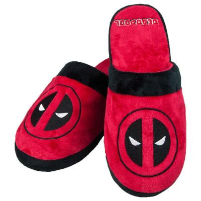Chausson deadpool marvel