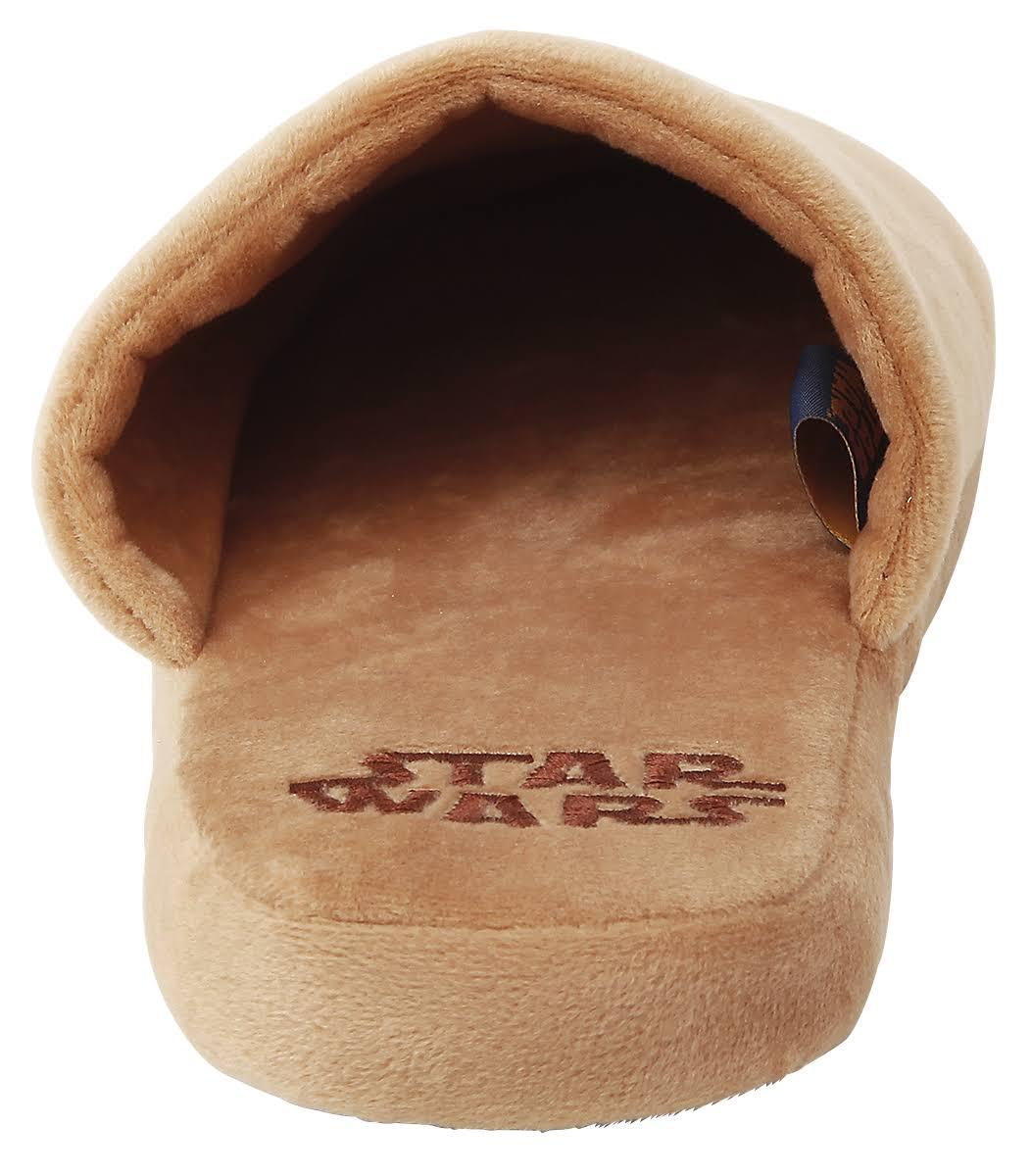 Chausson star wars jedi