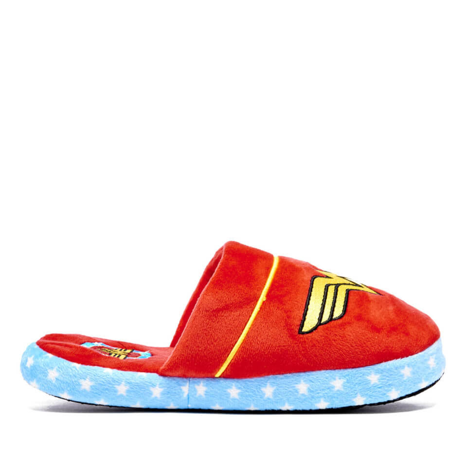 Chausson wonder woman dc