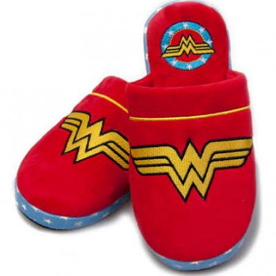 Chausson wonder woman