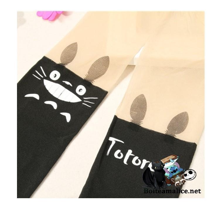 Collant totoro 04