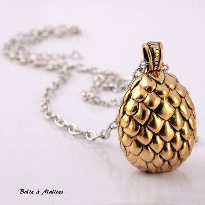 Collier game of thrones
