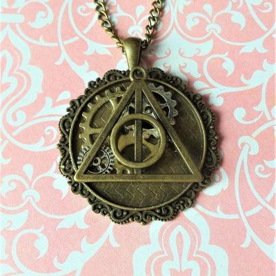 Collier harry potter 2