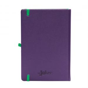 Dccomicsthe joker notebook
