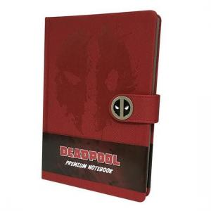 Deadpool marvel 1