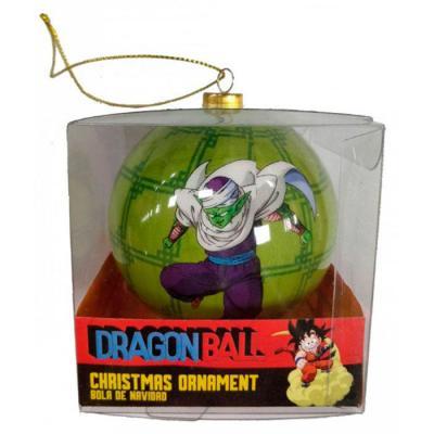 Decoration noel dragon ball piccolo